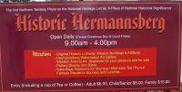 Hermansburg-Kulturerbe-Australiens