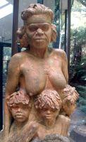 die-Urmutter